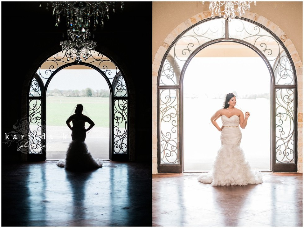 The Woodlands Premier Film Wedding Photography