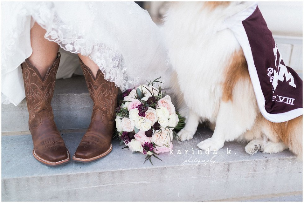 Reville Aggie Wedding Big Sky Barn Montgomery,TX Photography