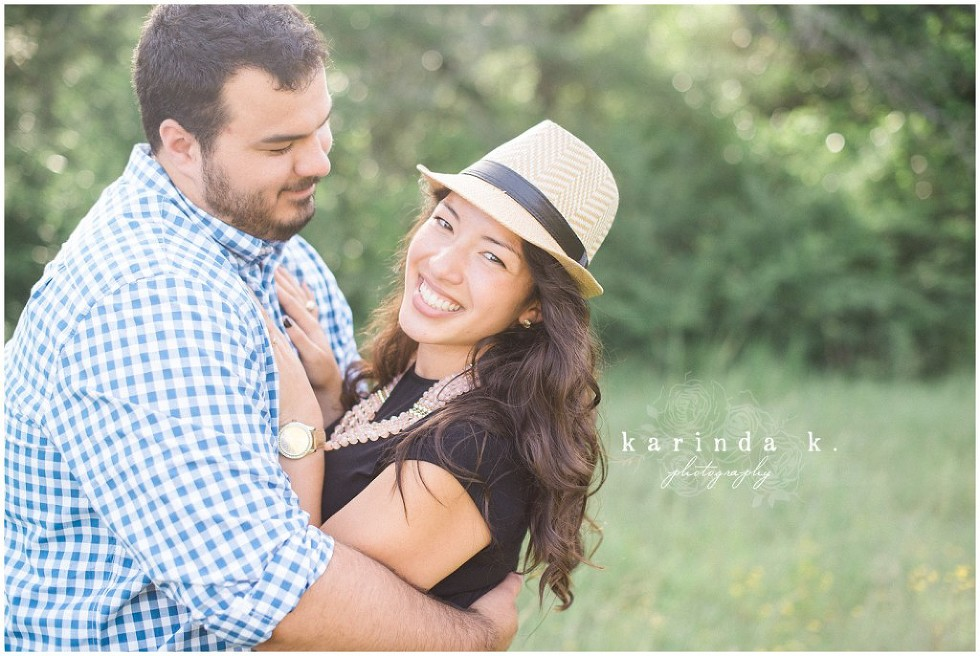 George Bush Library Engagement Session Karinda K Weddings