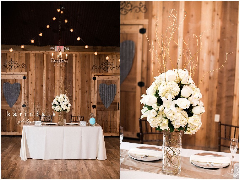 Houston Rustic Wedding Venue