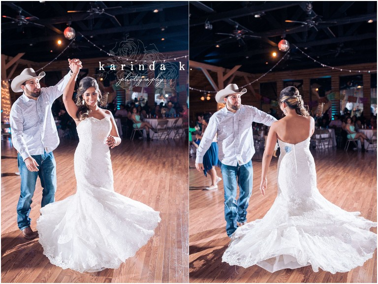 Wedding Dj Whittington Bridal Houston
